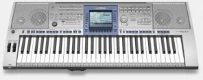 Workstation Yamaha 1500