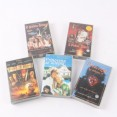 Mix BluRay, DVD a VHS 181694