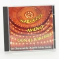 CD Nabucco:Ameno con te part
